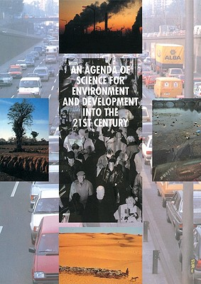 An Agenda of Science for Environment and Development Into the 21st Century - Dooge, J C (Editor)