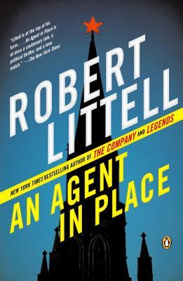 An Agent in Place - Littell, Robert