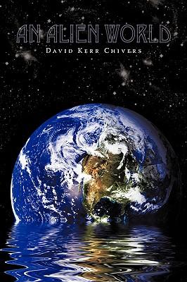 An Alien World - Kerr, David
