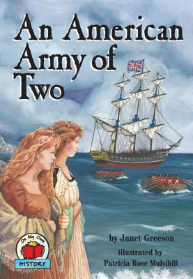 An American Army of Two - Greeson, Janet, PH.D.