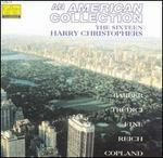 An American Collection - Benedict Hoffnung (bells); Benedict Hoffnung (drums); Benedict Hoffnung (clapping); Caroline Trevor; Caroline Trevor (tenor);...