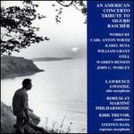 An American Concerto Tribute to Sigurd Rach?r