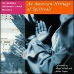 An American Heritage of Spirituals