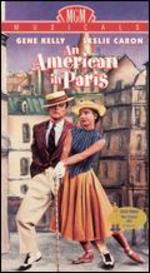 An American in Paris [2 Discs]