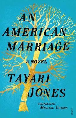 An American Marriage - Jones, Tayari