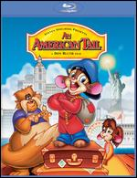 An American Tail [Blu-ray] - Don Bluth