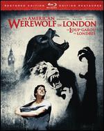 An American Werewolf In London [Restored Edition] [Blu-ray]