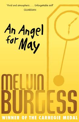 An Angel For May - Burgess, Melvin