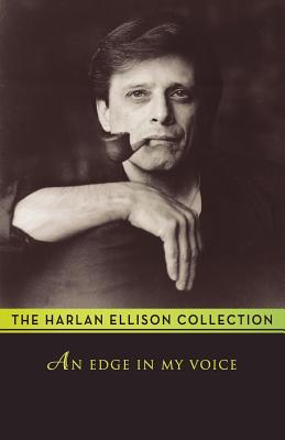 An Edge in My Voice - Ellison, Harlan
