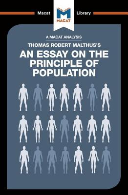 An Essay on the Principle of Population - Broten, Nick