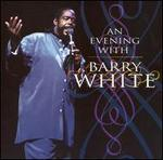 An Evening with Barry White