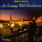 An Evening with Beethoven, disks a-d