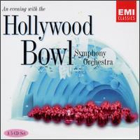 An Evening With The Hollywood Bowl - Leonard Pennario (piano); Michael Rabin (violin); Hollywood Bowl Orchestra