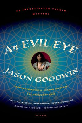 An Evil Eye - Goodwin, Jason