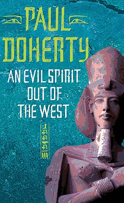 An Evil Spirit Out of the West - Doherty, Paul