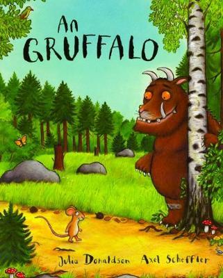 An Gruffalo - Donaldson, Julia