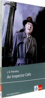 An Inspector Calls - Priestley, J. B.