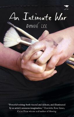 An intimate war - Lee, Donve