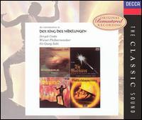 An Introduction to Der Ring des Nibelungen - Anita Valkki (vocals); Berit Lindholm (vocals); Birgit Nilsson (vocals); Brigitte Fassbaender (vocals);...