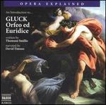 "An Introduction to Gluck's ""Orfeo ed Euridice"""