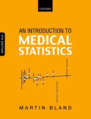 An Introduction to Medical Statistics - Bland, Martin