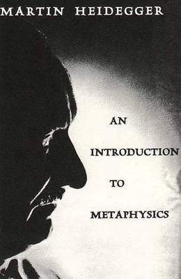 An Introduction to Metaphysics -