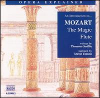 """An Introduction to Mozart's """"The Magic Flute"""" - David Timson"""