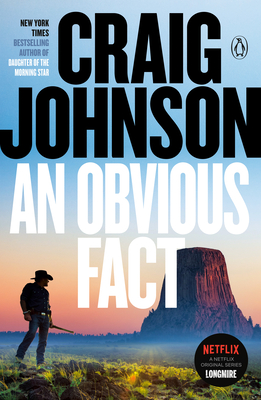 An Obvious Fact: A Longmire Mystery - Johnson, Craig