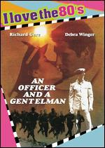 An Officer and a Gentleman [I Love the 80's Edition] [Bonus CD]