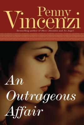 An Outrageous Affair - Vincenzi, Penny