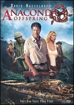 Anaconda 3: Offspring [WS]