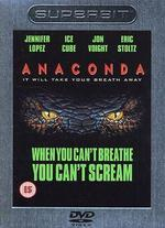 Anaconda - Luis Llosa