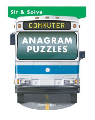 Anagram Puzzles - Rigby, Darren