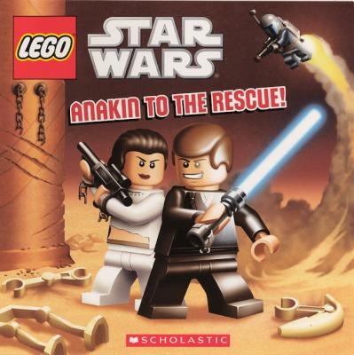 Anakin to the Rescue - Landers, Ace