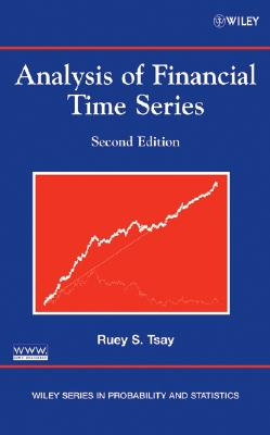 Analysis of Financial Time Series - Tsay, Ruey S