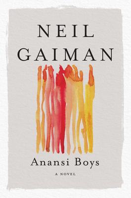 Anansi Boys - Gaiman, Neil