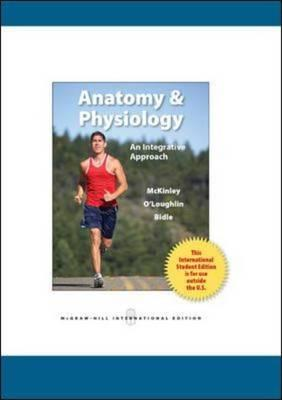 Anatomy physiology an integrative approach book by michael anatomy physiology an integrative approach book by michael mckinley valerie oloughlin theresa bidle 5 available editions alibris books fandeluxe Image collections
