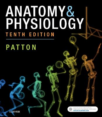 Anatomy & Physiology (Includes A&p Online Course) book by Kevin T ...