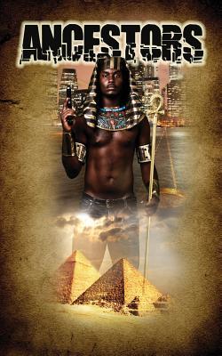 Ancestors - Omar, R Atiba