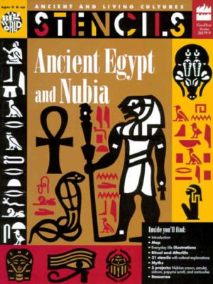 Ancient Egypt and Nubia - Bartok, Mira, and Grisham, Esther, and Ronan, Christine