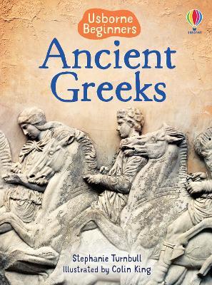 Ancient Greeks - Turnbull, Stephanie