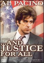 ...And Justice For All [P&S] - Norman Jewison