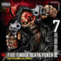 And Justice for None [Deluxe Version] - Five Finger Death Punch