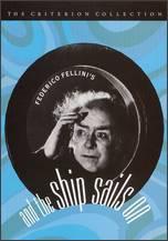 And the Ship Sails On - Federico Fellini