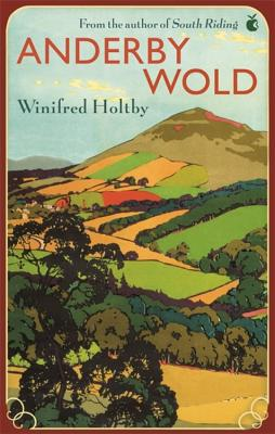 Anderby Wold - Holtby, Winifred