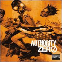 Andiamo [Enhanced] - Authority Zero