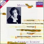 András Schiff Plays Mozart