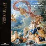 André Campra: L'Europe Galante