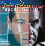 Andr� Jolivet: Piano, Vol. 2