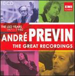 André Previn: The Great Recordings